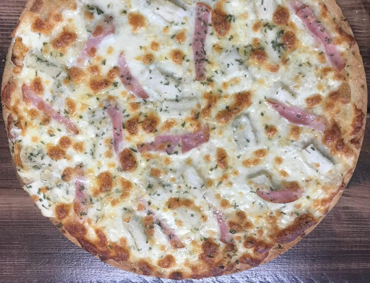 Big Time Meals   Pizza