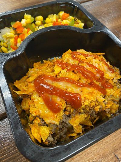 Stacked Taco